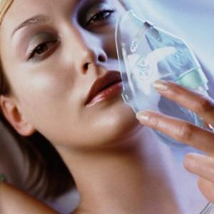 Приступ астмы первая помощь