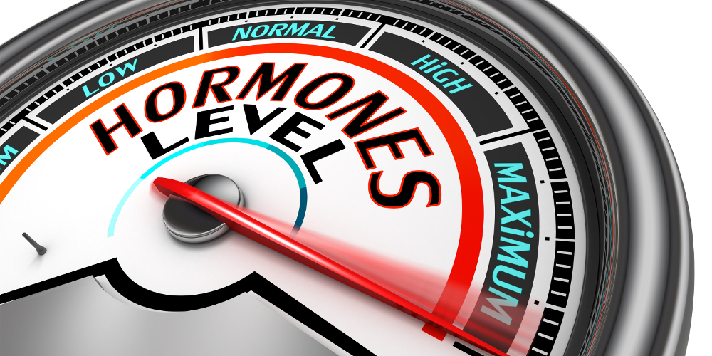 Гормоны и гормоны-аналоги