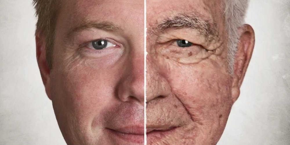 Возрастное уменьшение способности к адаптации