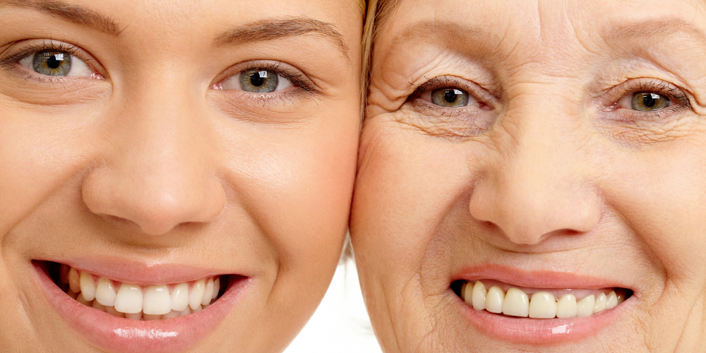 Возрастные изменения в секреции пролактина и МСГ