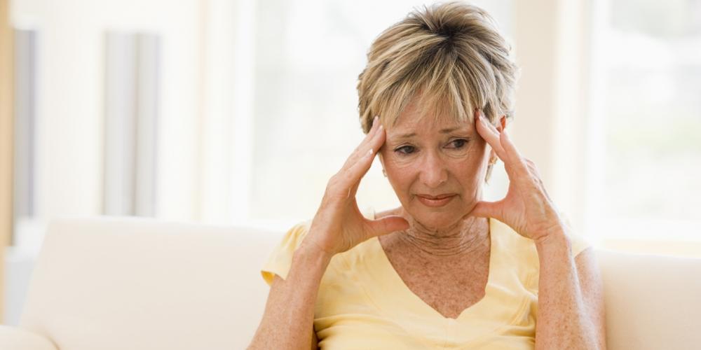 Климакс и формирование возрастной патологии