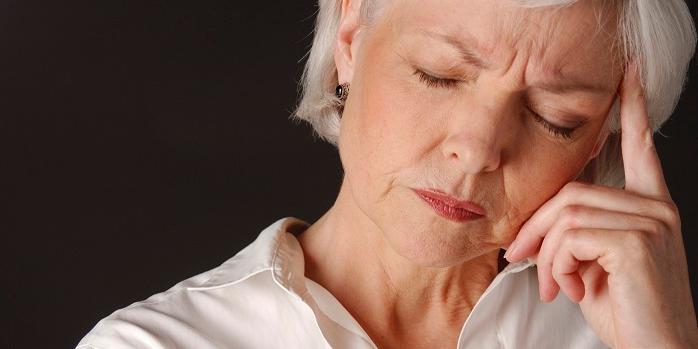 Три типа гомеостатической недостаточности в механизме климакса