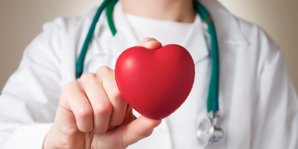 Отеки при сердечной недостаточности
