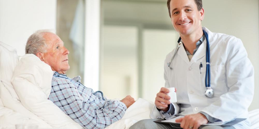 Взаимоотношения между болезнями компенсации и адаптации