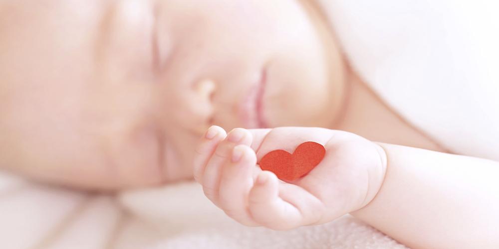 Анемии и сердечные пороки
