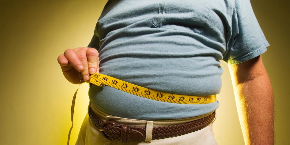 Предиабет, ожирение и сахарный диабет у пожилых людей