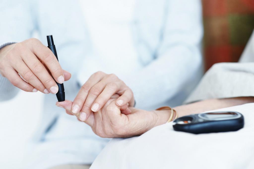 Как выявить сахарный диабет на ранней стадии