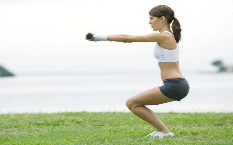 Упражнения при гастрите желудка