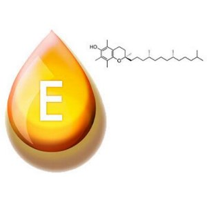 Капля витамина Е