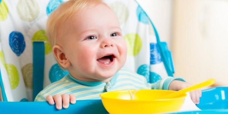 Сенсибилизация у ребёнка