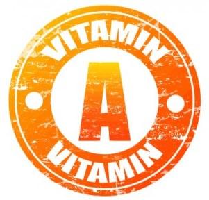 Эмблема витамина А