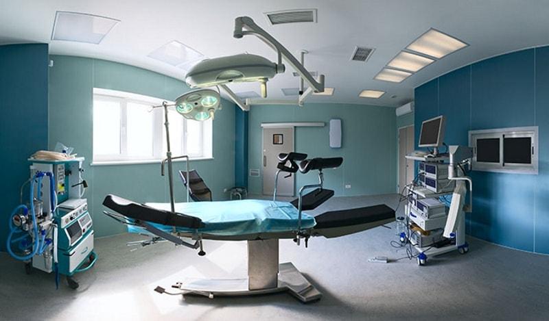 Медицинский центр в Ихилове