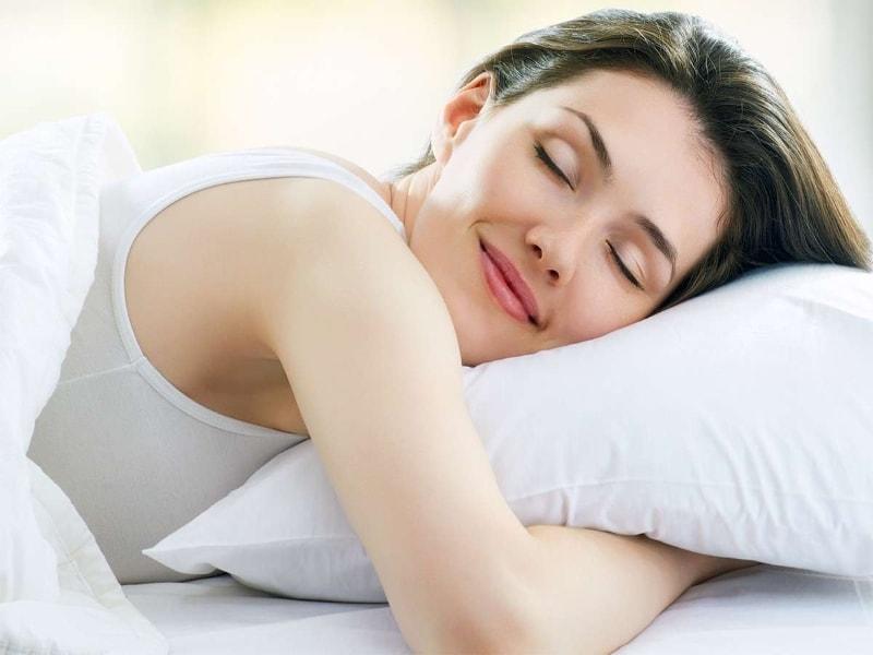 Мелатонин и здоровый сон