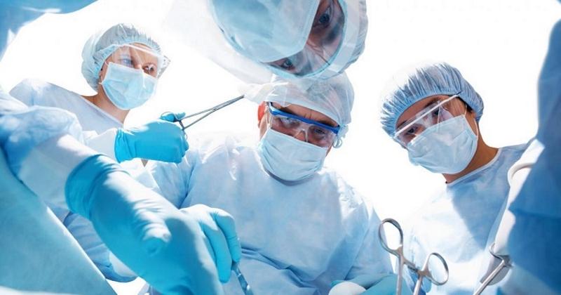 Лапароскопия яичников у девочек подростков