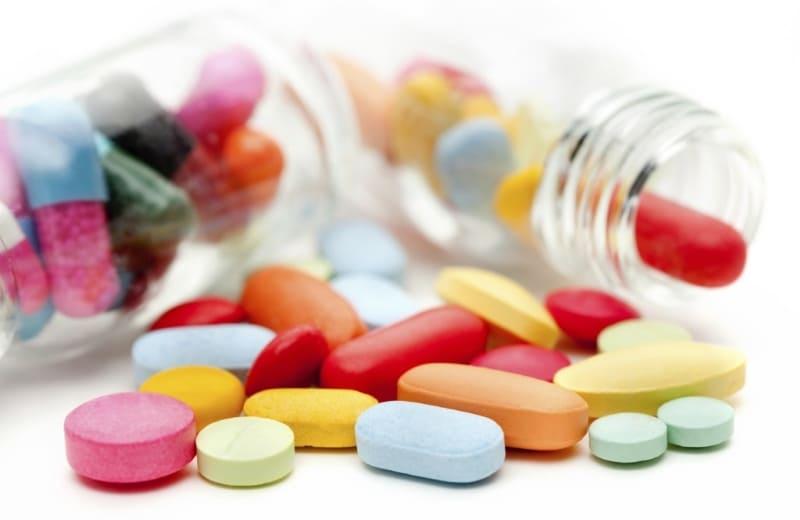 Таблетки для детей от кисты яичника