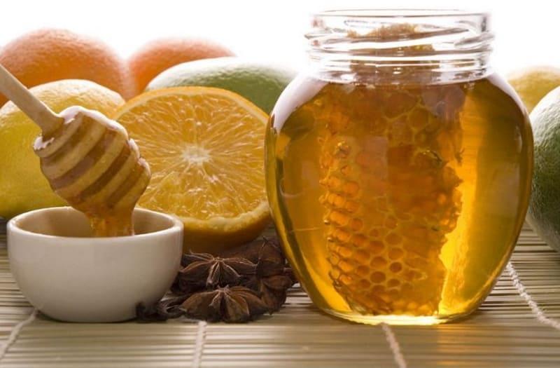 Ферменты, содержащиеся в мёде