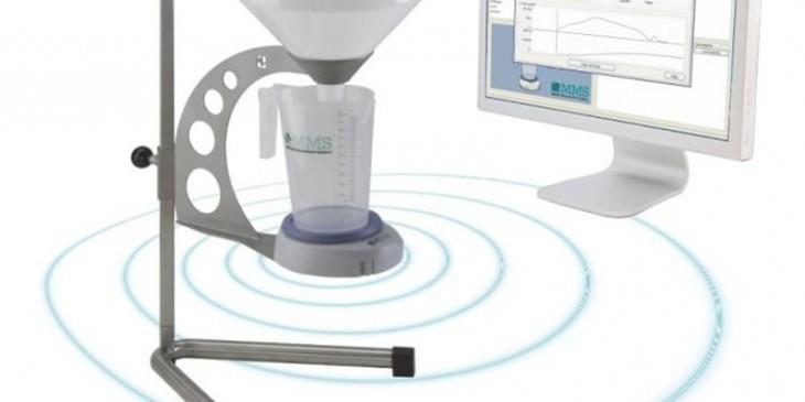 Оборудование для урофлоуметрии