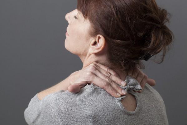 dolori-cervicale